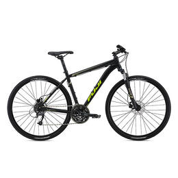 Fuji Traverse 1.5 Disc Lifestyle Bike