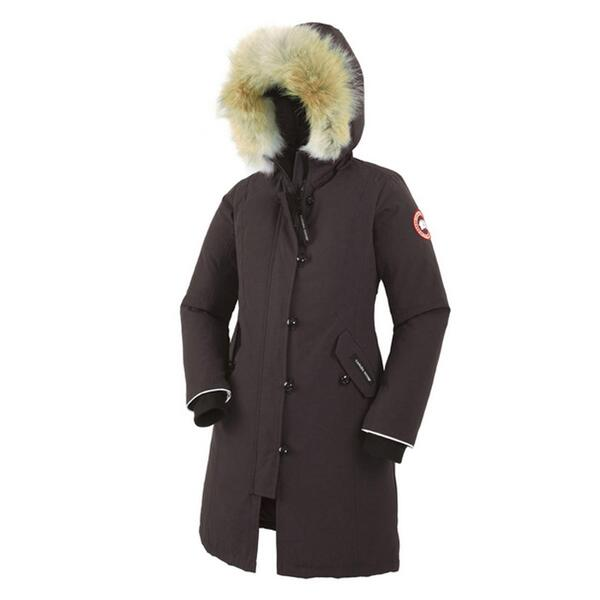 Canada Goose Youth Brittania Parka