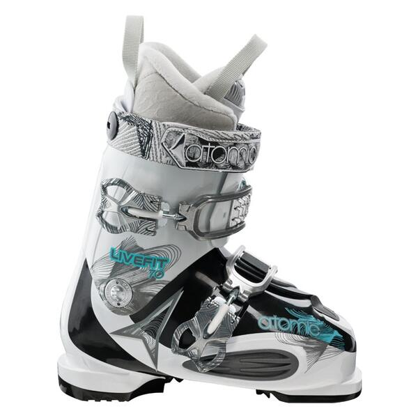 Atomic Women's Live Fit 70 Ski Boots '13