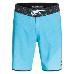 Quiksilver Men's Ag47 New Wave 20in    Boardshorts