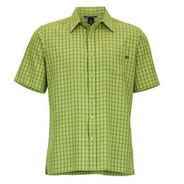 Marmot Men's Elridge Short Sleeve Shirt