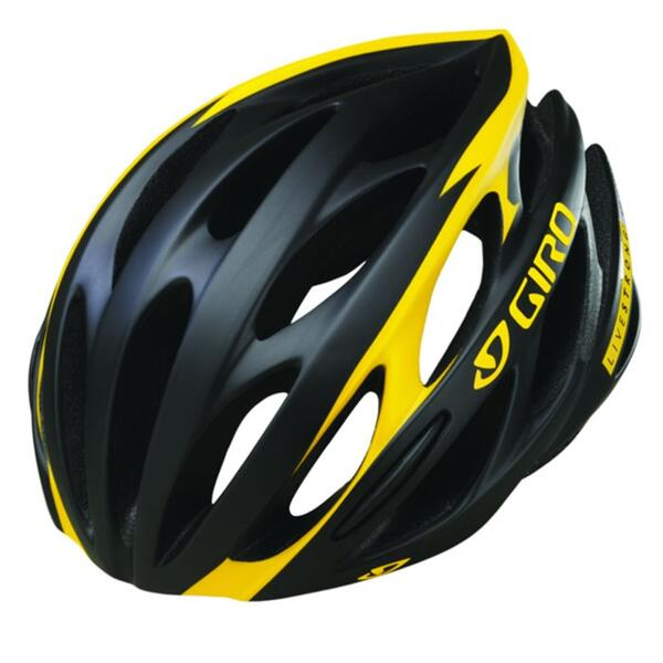 Giro Saros Road Bike Helmet '10