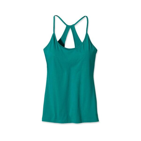 Patagonia Women's Keyhole Spright Performance Tank