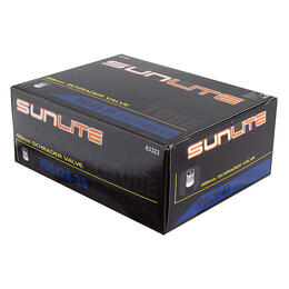 Sunlite Tube Schrader 700x28/35 48mm Tube