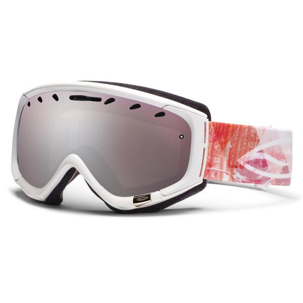Smith Women's Phase Snow Goggles with Ignitor Lens