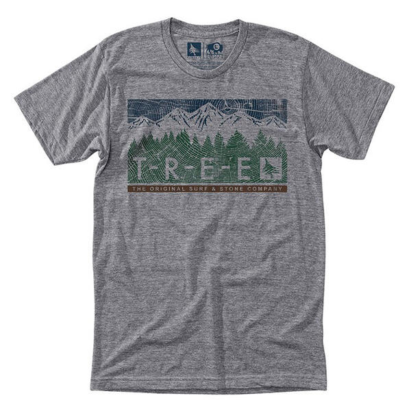 Hippy Tree Men's Tamarack Tee Shirt