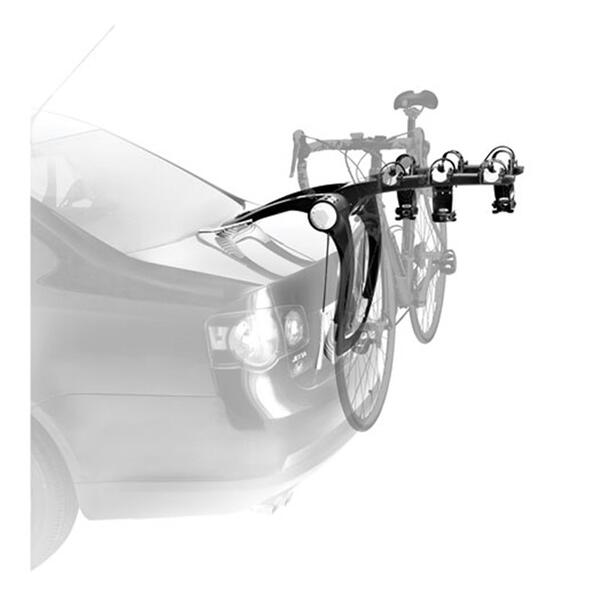 Thule Raceway Rear Mounted Bike Rack-3 Bike