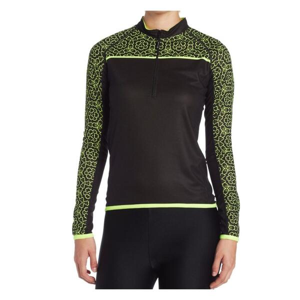 Canari Women's Chaser Long Sleeved Cycling Jersey