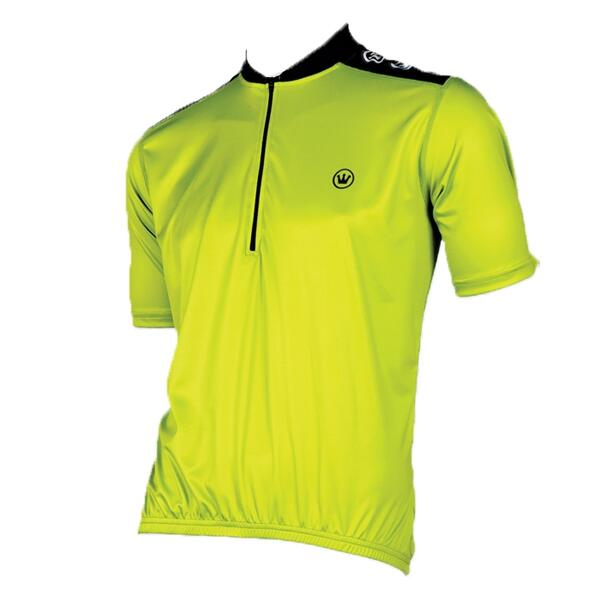Canari Men's Core Jrs Extended Cycling Jersey