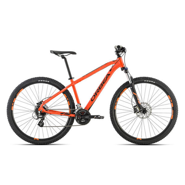 Orbea MX 40 29 Mountain Bike '16