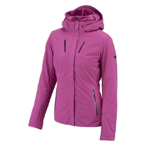 Spyder Women's Tres Chic 3-in-1 Systems Ski Jacket