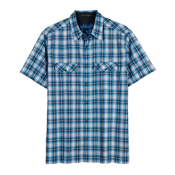 Kuhl Men's Rumblr Short Sleeve Shirt
