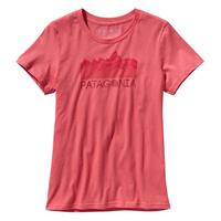 Patagonia Women's Linear Fractures T-shirt