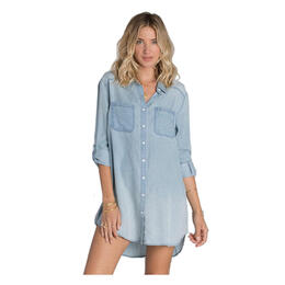 Billabong Women's Got The Blues Dress