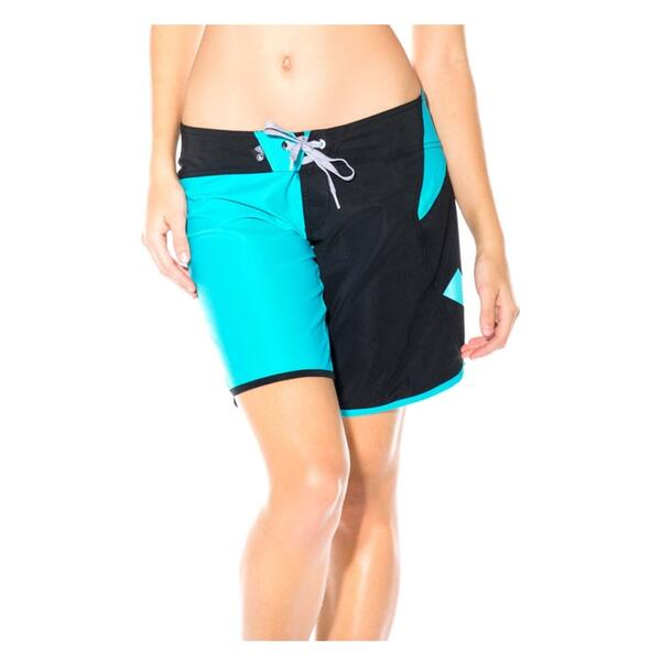 Volcom Jr. Girl's Scallopini 9in    Boardshorts