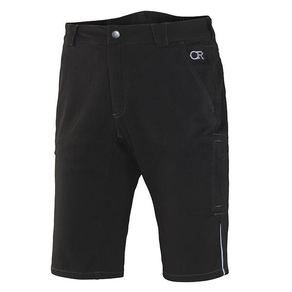 Club Ride Men's Pit Stop Casual Cycling Short