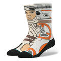 Stance Men's The Resistance Socks