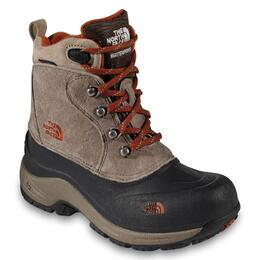 The North Face Boy's Chilkat Lace Winter Boots