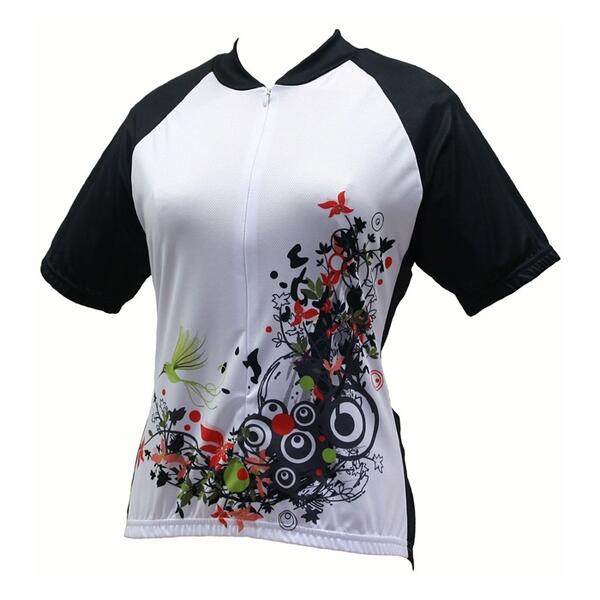World Jerseys Women's Hummingbird Cycling Jersey