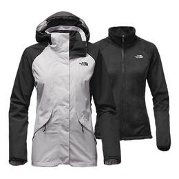 The North Face Women's Boundry Triclimate S