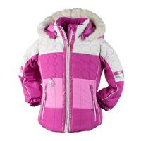 Obermeyer Toddler Girl's Lush Ski Jacket
