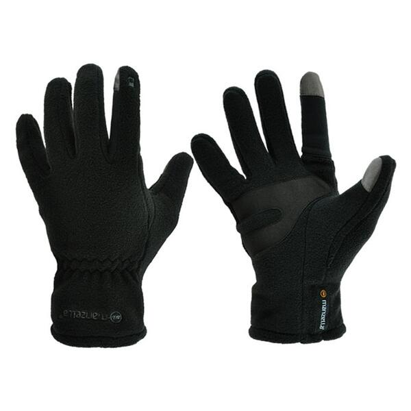 Manzella Women's Tahoe Touchtip Stretch Fleece Gloves