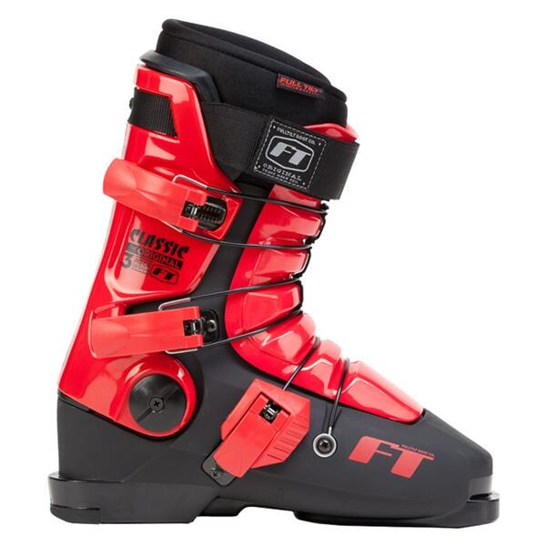 Full Tilt Men's Classic All-Mountain Ski Boots '13