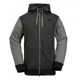 Volcom Men's Standard Fleece Hoody