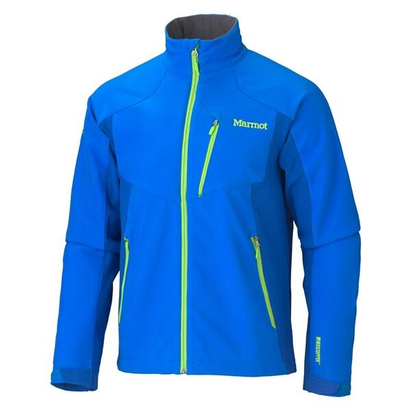 Marmot Men's Prodigy WINDSTOPPER® Jacket