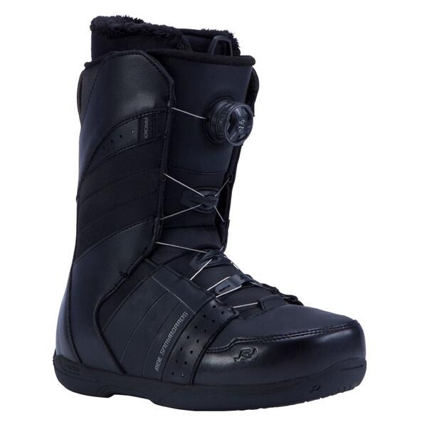 Ride Men's Anthem Boa Coiler Snowboard Boots '14