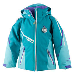 Obermeyer Toddler Girl's Leyla Insulated Sk
