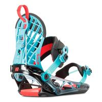 K2 Snowboarding Men's Cinch Cts Snowboard Bindings '16