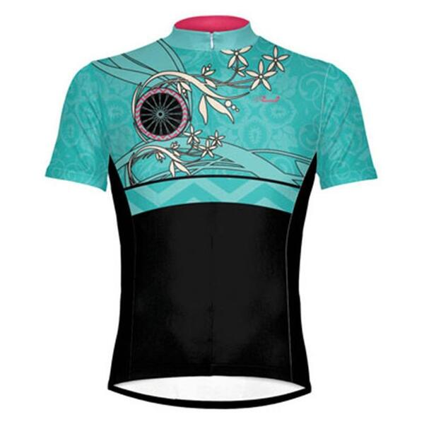 Primal Wear Women's Nouveau Cycling Jersey