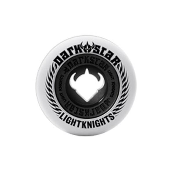 Darkstar Light Knight Skateboard Wheels
