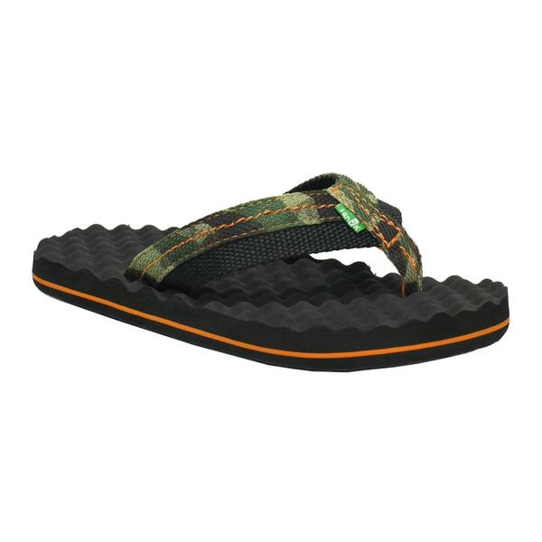 Sanuk Youth Tag-UR-IT Boys Sandals