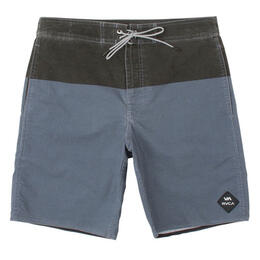 Rvca Men's Dipped Swim Trunk