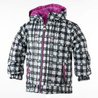 Obermeyer Toddler Girl's Serenity Print Insulated Jacket