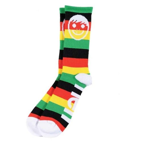 Neff Sucker Stripe Socks