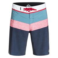 Quiksilver Men's Sunset Future 20in    Repreve Boardshorts