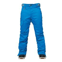 686 Men's Authentic Quest Snowboard Pants