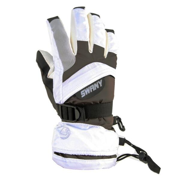 Swany Youth SX-54J X-Over II Gloves