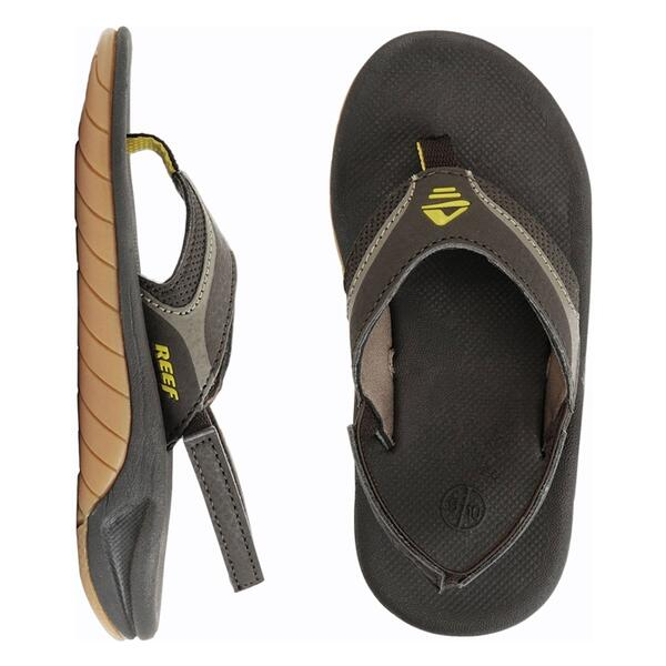 Reef Boy's Slap II Sandals