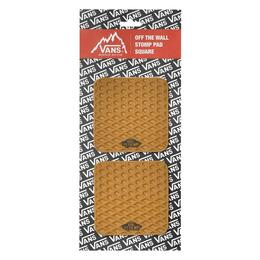 Vans Off The Wall 2 Piece Square Stomp Pad