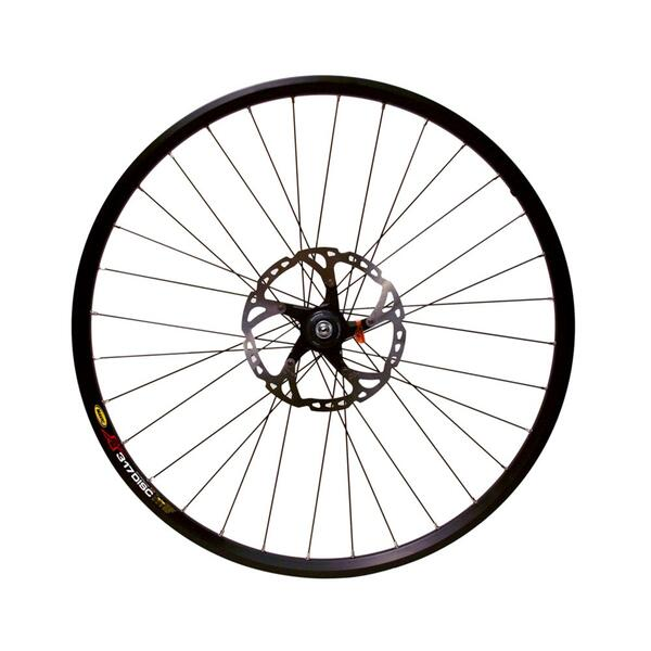 Mavic XM 317 Disc MTB Wheelset w/ XT Center Lock Hub 26in