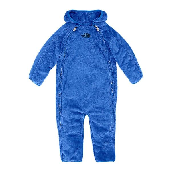 The North Face Toddler Boy's  Buttery Fleece Bunting