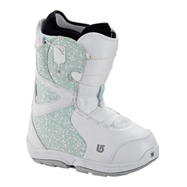 Burton Youth Speed Zone Grom Snowboard Boots
