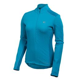 Pearl Izumi Women's Superstar Long Sleeve Cycling Jersey