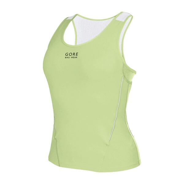 Gore Women's Contest Singlet Cycling Top