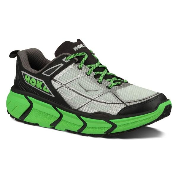 Hoka One One Men's Challenger Atr Trail Running Shoes