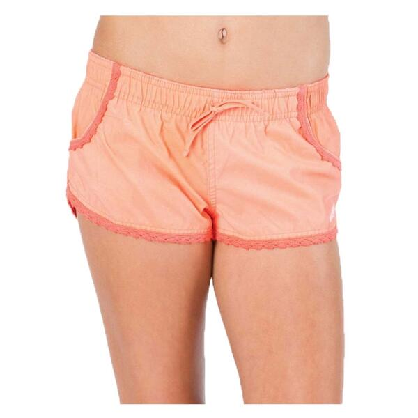 Billabong Girl's Shiloh Volley Boardshorts
